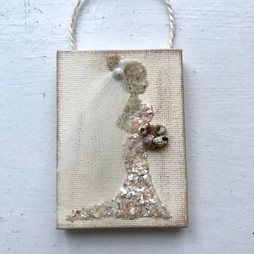 T1524 bride ornament
