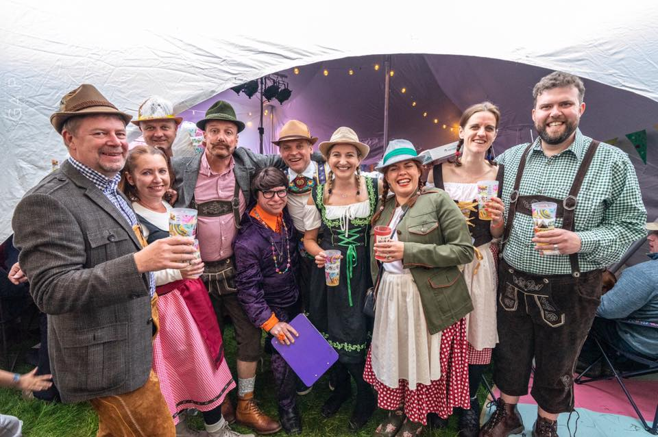 Glampfest 2019 in Pictures