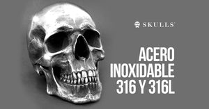 Acero Inoxidable 316 y 316L
