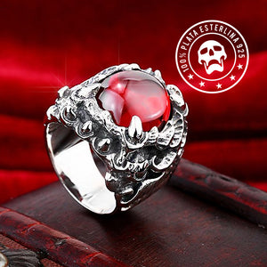 Dragon´s Claw Plata 925
