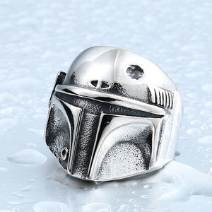 Bounty Hunter´s Helmet