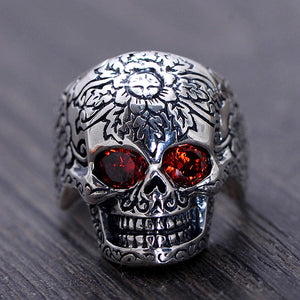 Enchanted Skull Plata 925