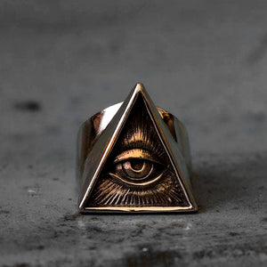 Illuminati Triangle