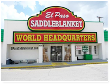 El Paso Saddleblanket - Wholesale Southwest Home Decor