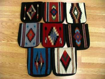 24 Chimayo Bags are back!! Just arrived & Selling Fast! WHOLESALE- $7.25 ea.!
