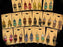 NO# 1 EARING SELLER  !  24 pc. #1 Selling SouthWest Style Earrings ! Only $4 ea.!