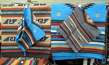 "8 Popular ""Hacienda"" Series Rugs !  Wholesale $20.13 ea.!"