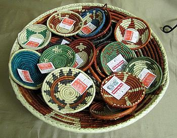 BASKET FULL OF BASKETS! 31 Super Fine Basket Assortment!