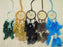 "15- Assorted 2"" Colored Dream Catchers! WHOLESALE $1.50 ea.!"