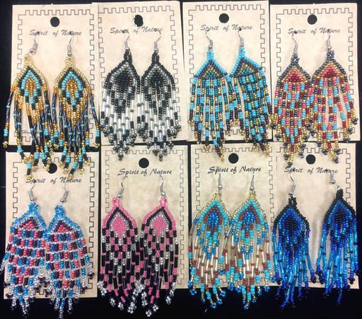 18 Traditional SouthWestern Style Earrings! WHOLESALE $2.75 each pair!