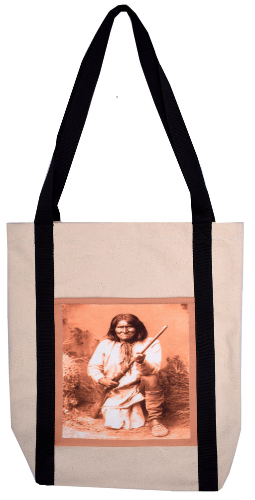 Digital Print Canvas Tote Bag 305