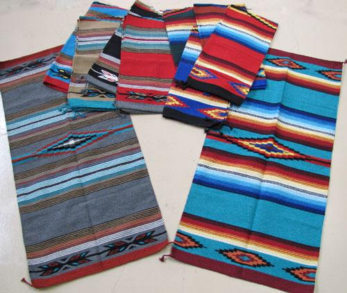 12 Saltillo & Feather Hawkeye Weaving Mix! WHOLESALE- $14.75 ea!