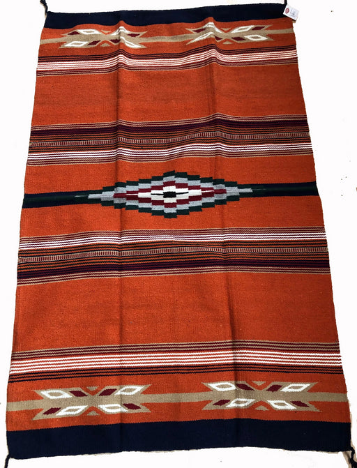 4' x 6' Cantina Throw Rugs E