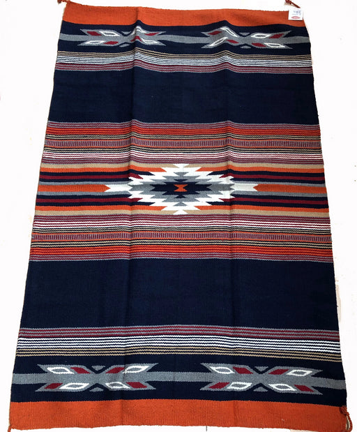 4' x 6' Cantina Throw Rugs F