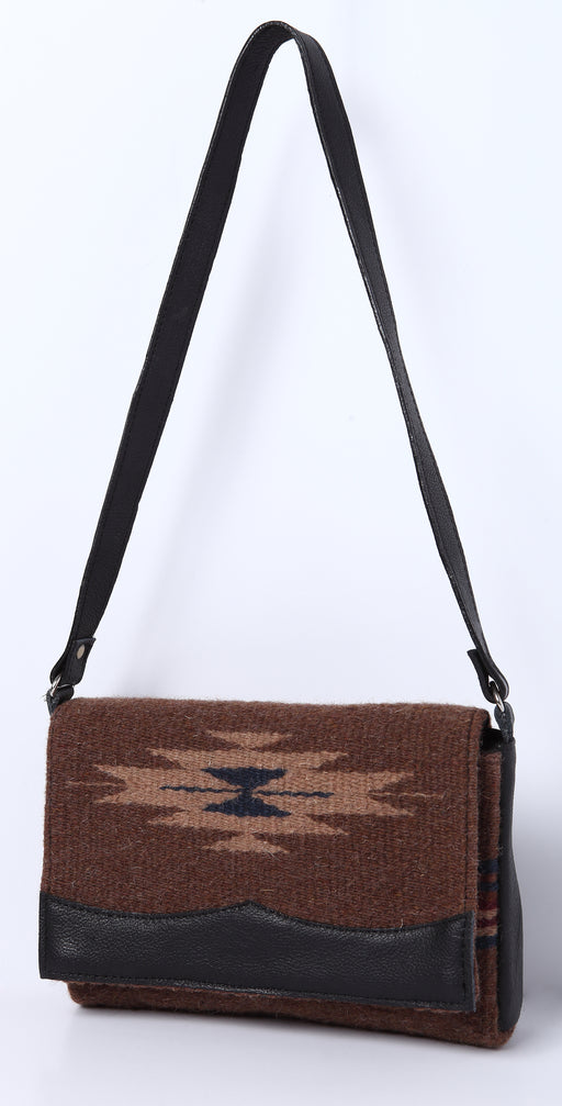 Wool Annie O. Date Purse C