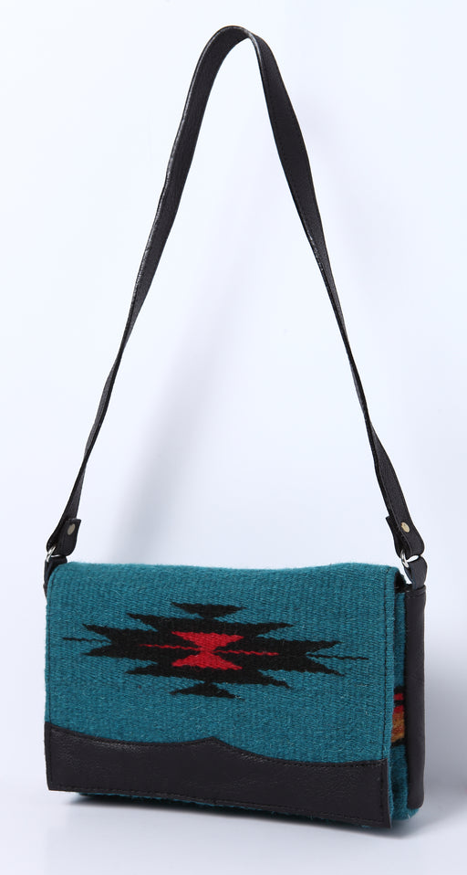 Wool Annie O. Date Purse F