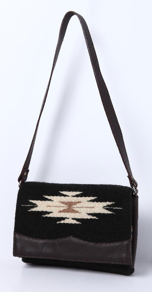 Wool  Annie O. Date Purse G