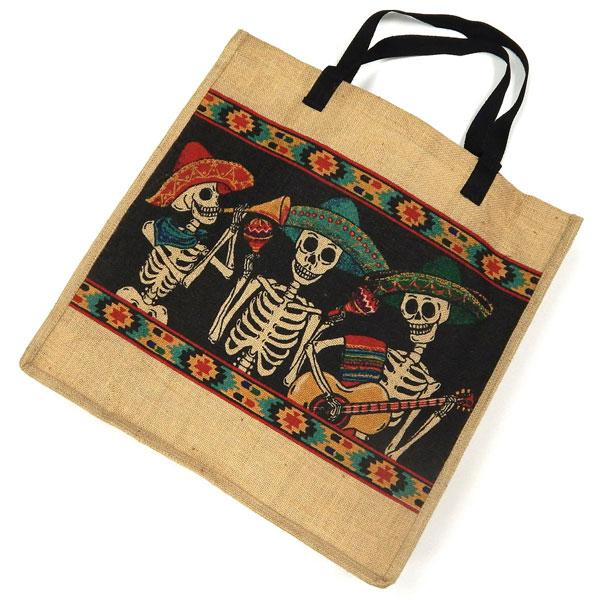Eco-Friendly Jute Bag #206