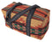 Southwest Geometric Weekender Bag in design H from El Paso Saddleblanket