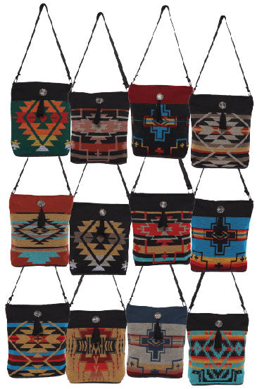 Southwest Concho Handbags