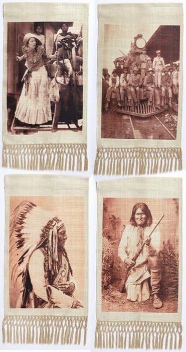 8  Digital Print  Vintage Southwest Wall Hangings ! Wholesale $5.50 ea.!