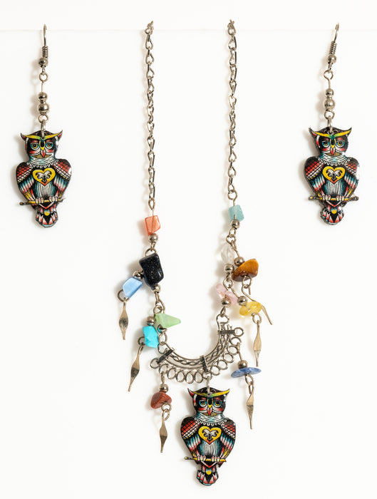 Southwest Style Earring and Necklace Sets !