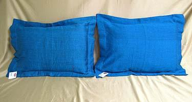 JUST IN ! Turquoise Pillow Shams. WHOLESALE- $9 ea!