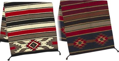 COWBOY SPECIAL! Heavy Duty Wool Saddleblankets! WHOLESALE-$52 ea.