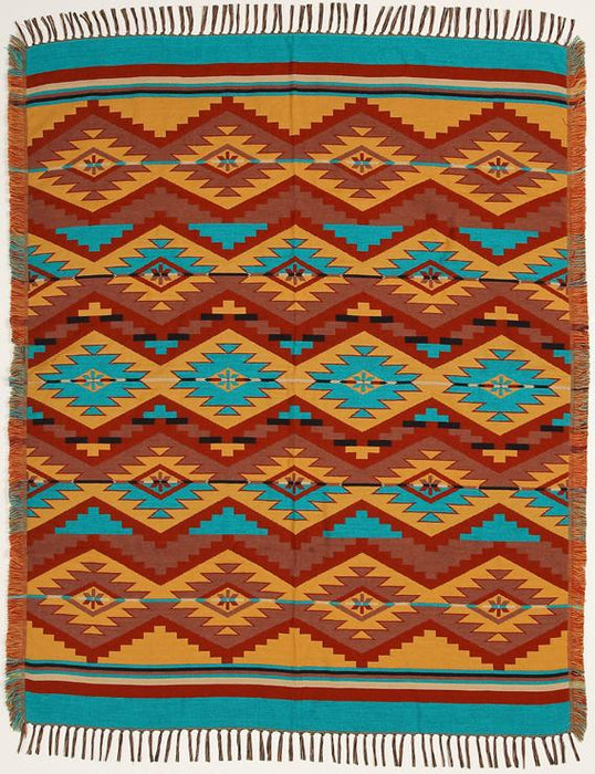 Accent Throw 8F