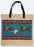 "Eco-Friendly Jute Bags 18"" X 18"" 300B"
