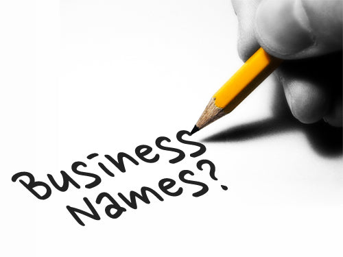 How To Create A Solid Name For Business