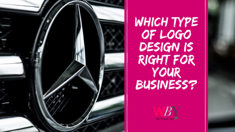 Which Type of Logo Design is Right For Your Business?