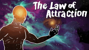 Law Of Attraction - Is 90% Correct (Common sense? or Nonsense?)