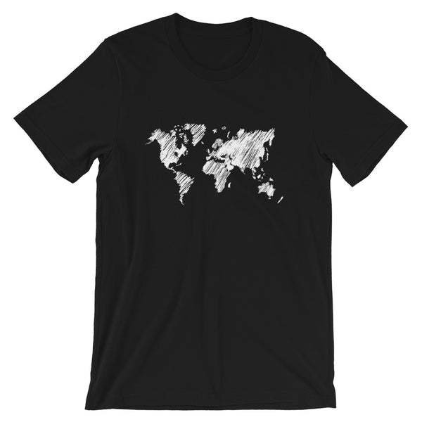 World T (black)