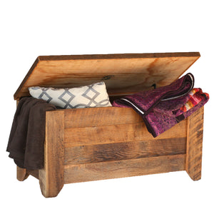 Blanket Chest / Storage Bench