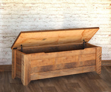 Blanket Chest / Entryway Bench