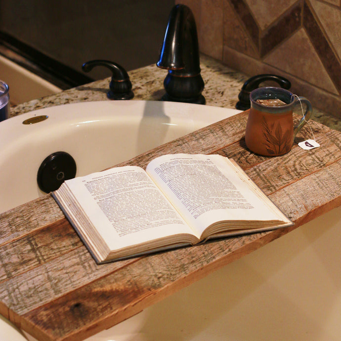 Bathtub Tray/Caddy