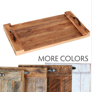Serving Tray - Color Options