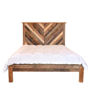 Herringbone Bedroom Set - Multiple Sizes