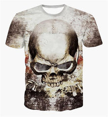 Left to Rot 3D T-Shirt