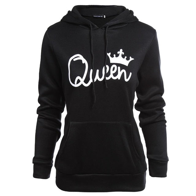 Hoodies for Couples - New Designs for 2018