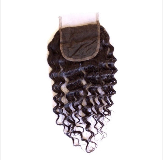 Doubletake Deep Wave Closure