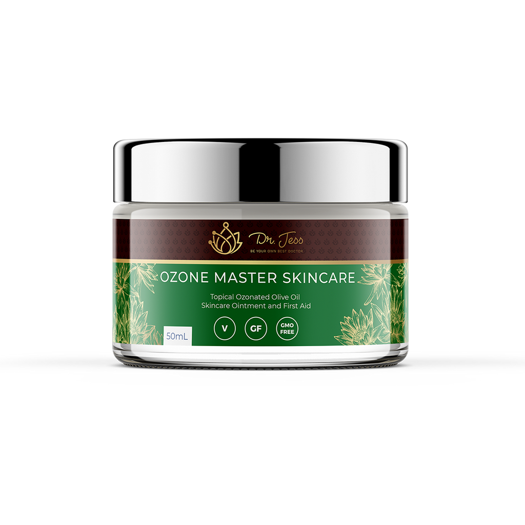 Ozone Master Olive Oil ON BACK ORDER