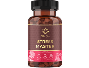 Stress Master- Will ship Aug. 20th