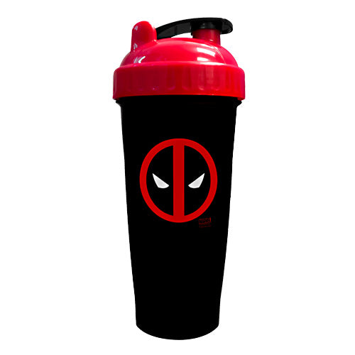Perfectshaker Shaker Cup - Deadpool -   - 181493000323
