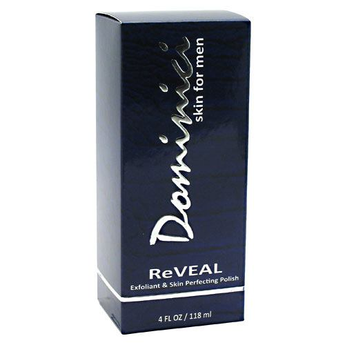 Dominici Skin for Men ReVeal - 4 oz - 854367002036