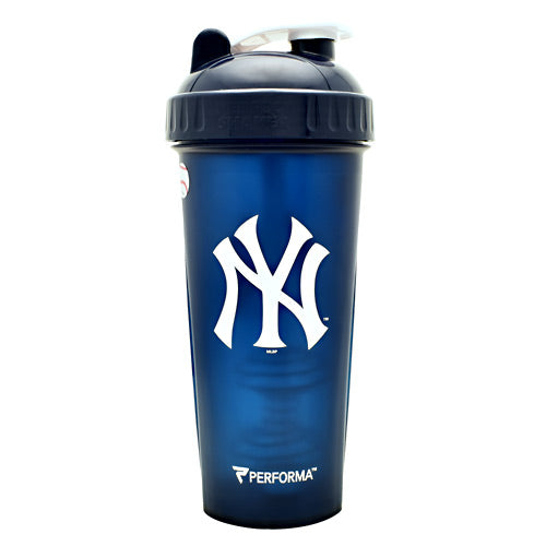 Perfectshaker MLB Shaker Cup - New York Yankees - 28 oz - 672683001102
