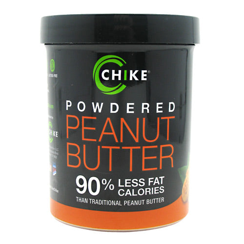 Chike Nutrition Powdered Peanut Butter - Peanut Butter - 6.2 oz - 185689000302