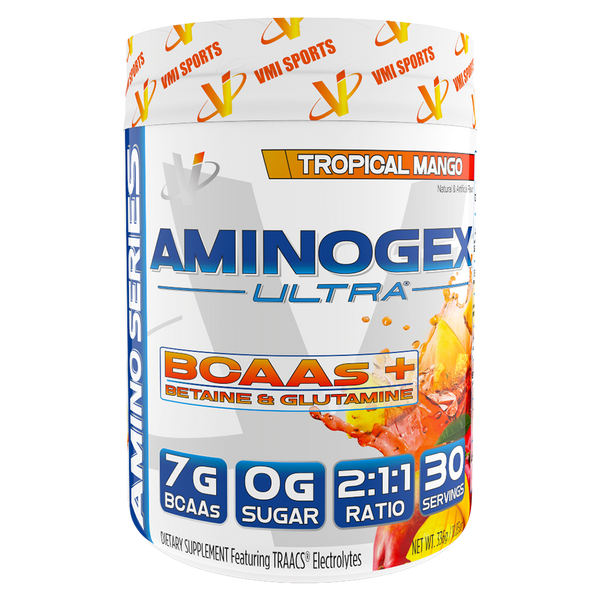 Aminogex by VMI Sports!