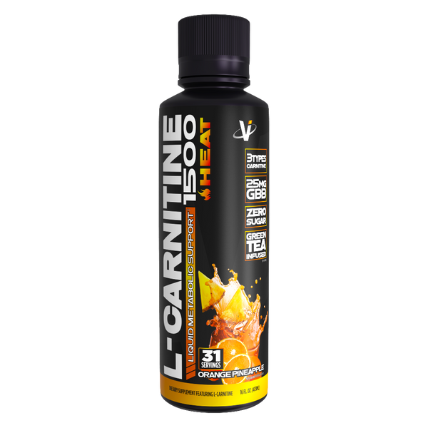 L Carnitine Heat by VMI Sports